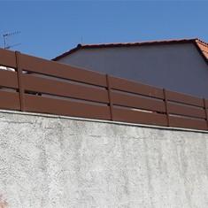 Cierres De Fincas Carpintería Metálica Trabajos De Puertas Y Automatismos En Vigo