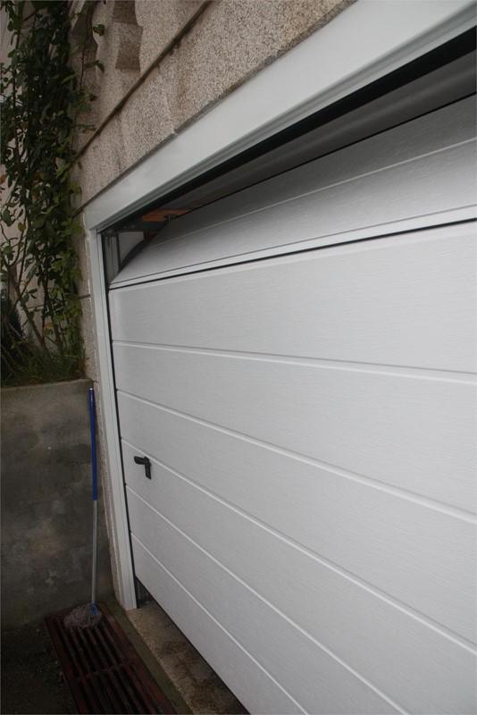 Puertas de garaje seccionales - Puertas de garaje murcia ...